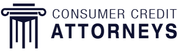 Consumer Credit Attorney Mobile Retina Logo